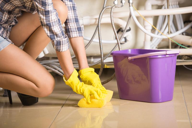 Toilet Leakage Singapore   Best Waterproofing Service